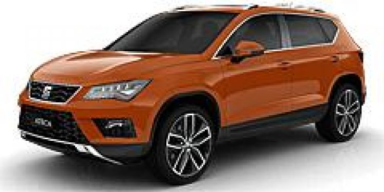 Ateca - Category Image