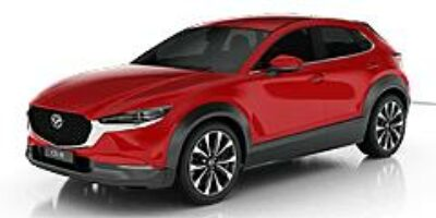 CX-30 - Category Image