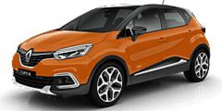 Captur - Category Image