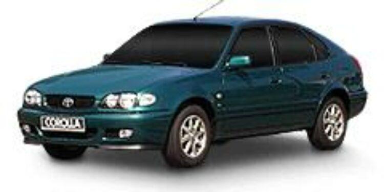 Corolla - Category Image