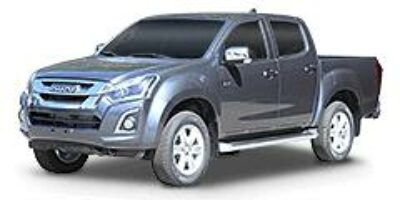 D-Max - Category Image