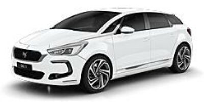 DS5 - Category Image