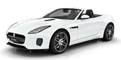 F Type - Category Image