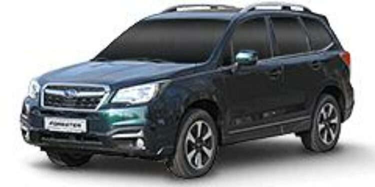 Forester - Category Image
