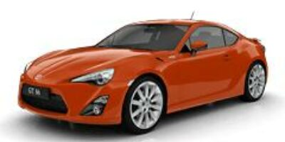 GT 86 - Category Image