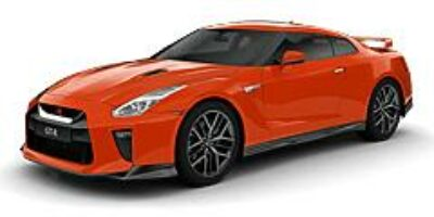 GT-R - Category Image