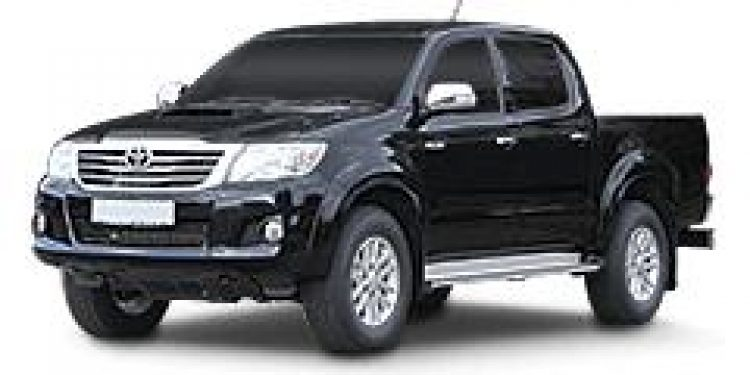 Hilux - Category Image