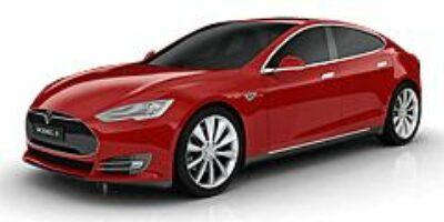 Model S - Category Image