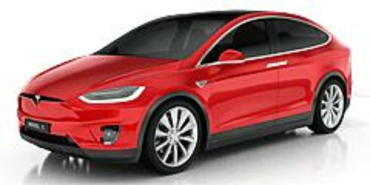 Model X - Category Image