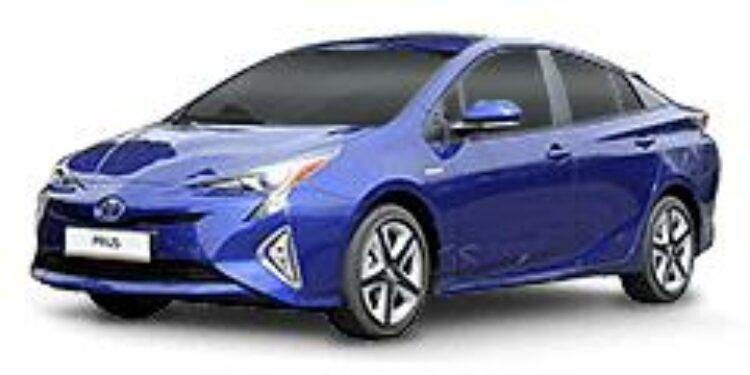 Prius - Category Image