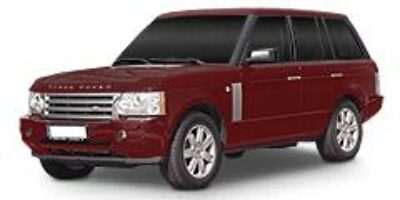Range Rover - Category Image