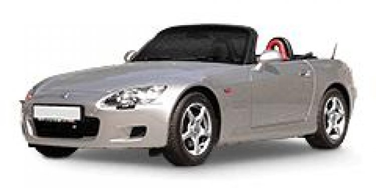 S2000 - Category Image