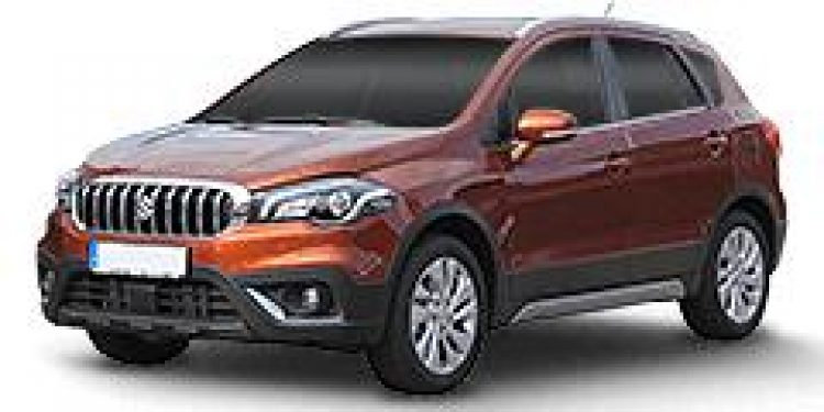 SX4 - Category Image