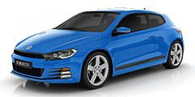 Scirocco - Category Image