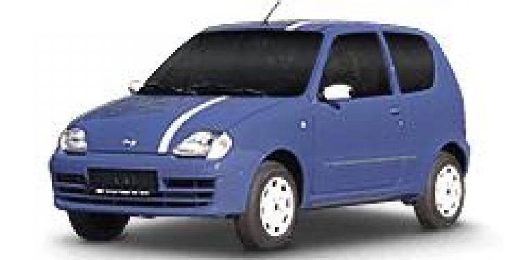 Seicento - Category Image