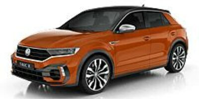 T-Roc - Category Image