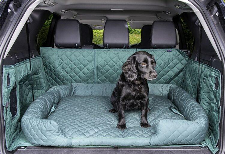 Pet Beds - Category Image