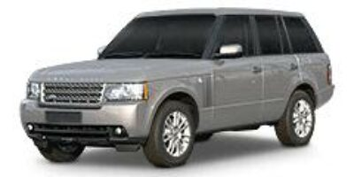 Range Rover Vogue - Category Image