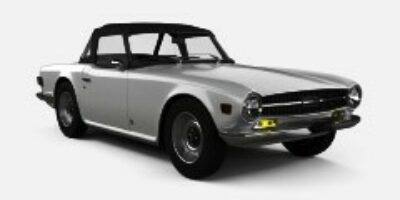 TR6 - Category Image