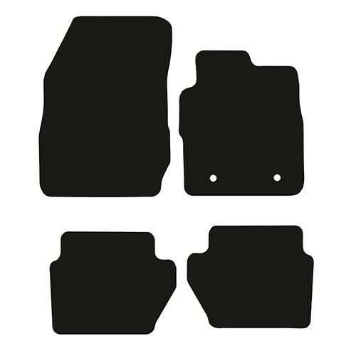 Ford Ecosport 2013 – Present – Car Mats Category Image