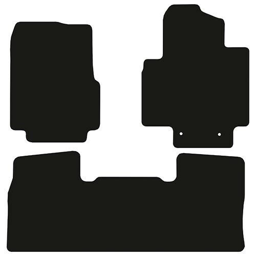 Nissan NV200 Combi 2016 – Present – Van Mats Category Image