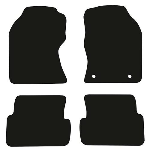 Ford Focus Hatchback 1998-2005 – Car Mats Category Image