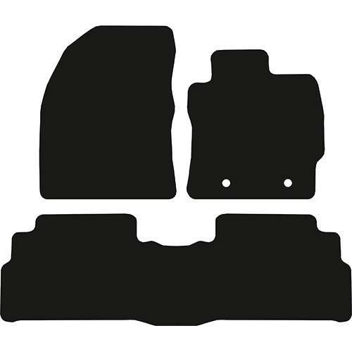 Toyota Verso 2012 – Present – Car Mats Category Image