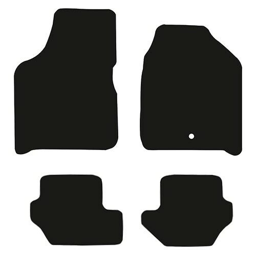 Ford Fiesta 1996-2002 – Car Mats Category Image