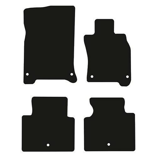 Infiniti M 2010 – Present – Car Mats Category Image