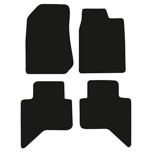 Isuzu D-Max 2011 – Present – Car Mats Category Image
