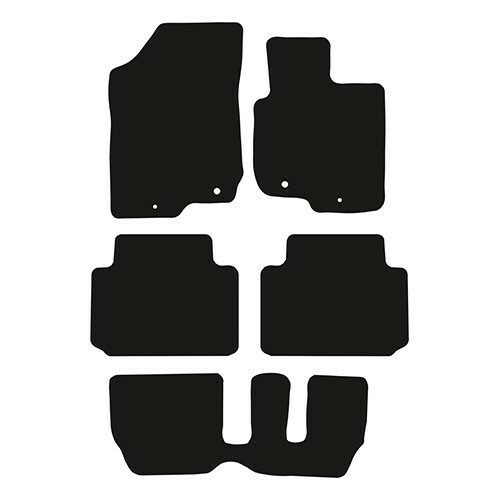 Kia Carens Automatic 7 Seater 2006-2012 – Car Mats Category Image