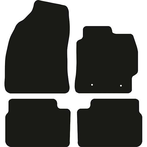 Toyota Corolla 2007-2013 – Car Mats Category Image