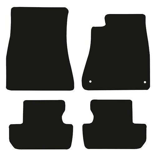 Lexus IS250c Convertible 2005-2015 – Car Mats Category Image
