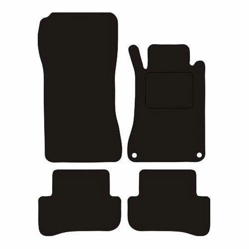 Mercedes C Class Saloon 2000-2007 – Car Mats Category Image