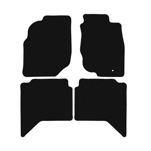 Toyota Hilux Crew Cab 2005-2012 – Car Mats Category Image