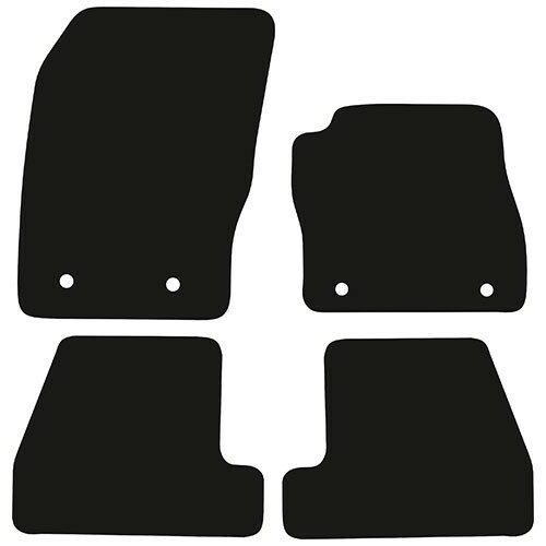 Ford Focus Hatchback 2011-2014 – Car Mats Category Image
