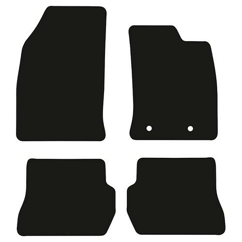 Ford Fiesta 2002-2008 – Car Mats Category Image