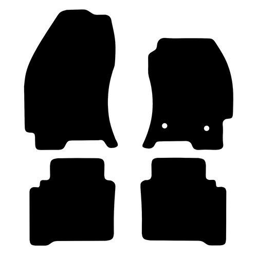 Ford Mondeo Estate 2000 -2007 – Car Mats Category Image