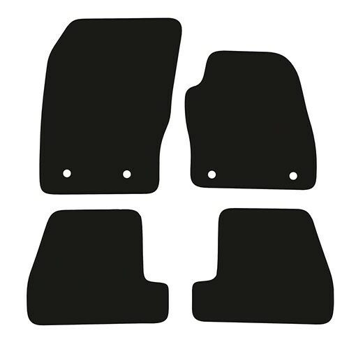 Ford Focus 2015-2018 – Car Mats Category Image