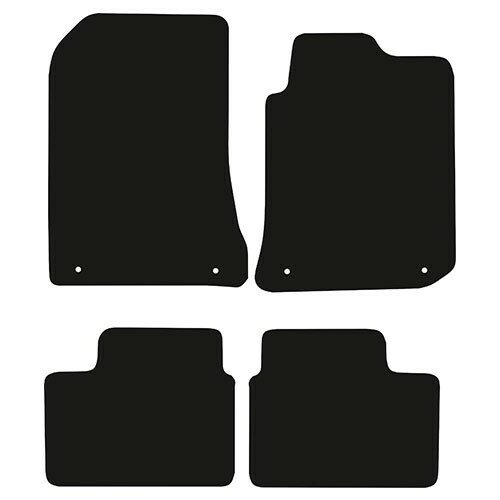 Rover 75 1999-2005 – Car Mats Category Image