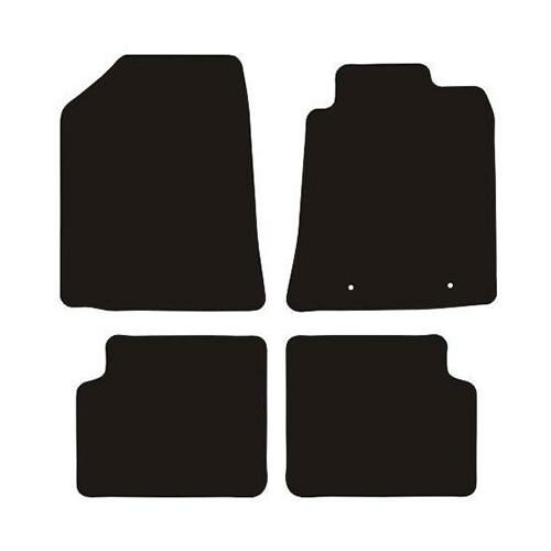 Toyota Corolla 2002-2007 – Car Mats Category Image