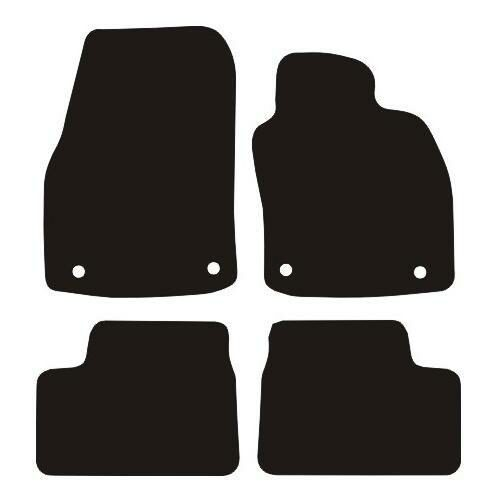 Vauxhall Astra H 2004-2009 – Car Mats Category Image