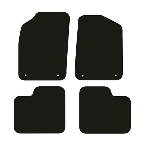 Fiat 500 2011 – Present – Car Mats Category Image
