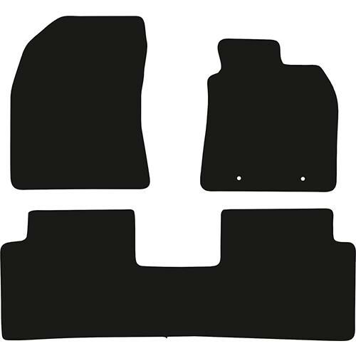 Toyota Avensis 2009-2012 – Car Mats Category Image
