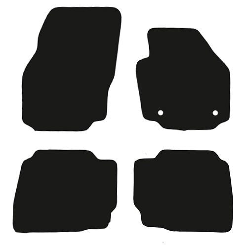Ford Mondeo 2013 – 2015 – Car Mats Category Image