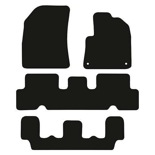 Citroen C4 Grand Picasso 2013 – Present – Car Mats Category Image