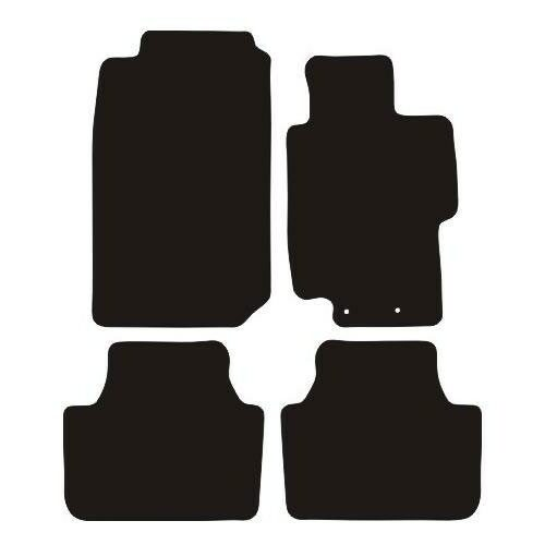 Honda Accord Manual 2003-2008 – Car Mats Category Image