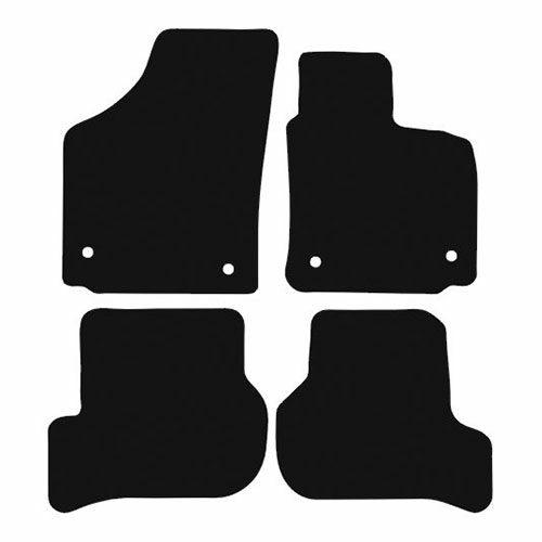 Seat Leon 2005-2009 – Car Mats Category Image