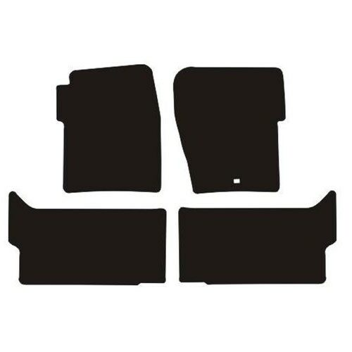 Land Rover Discovery 2 1998-2004 – Car Mats Category Image