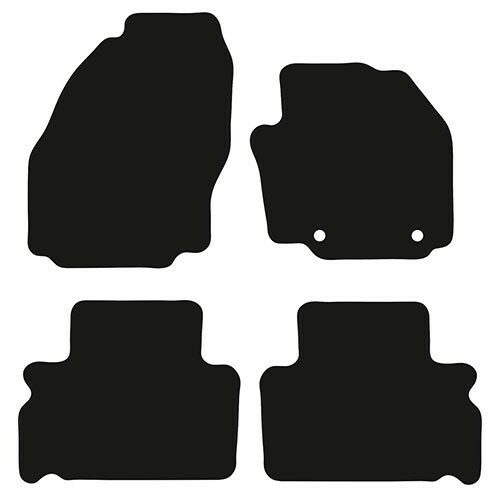 Ford S Max 5 Seater 2006-2015 – Car Mats Category Image